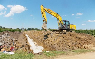 Stahl Road Storm Sewer