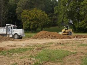 Ballville Township Park Update
